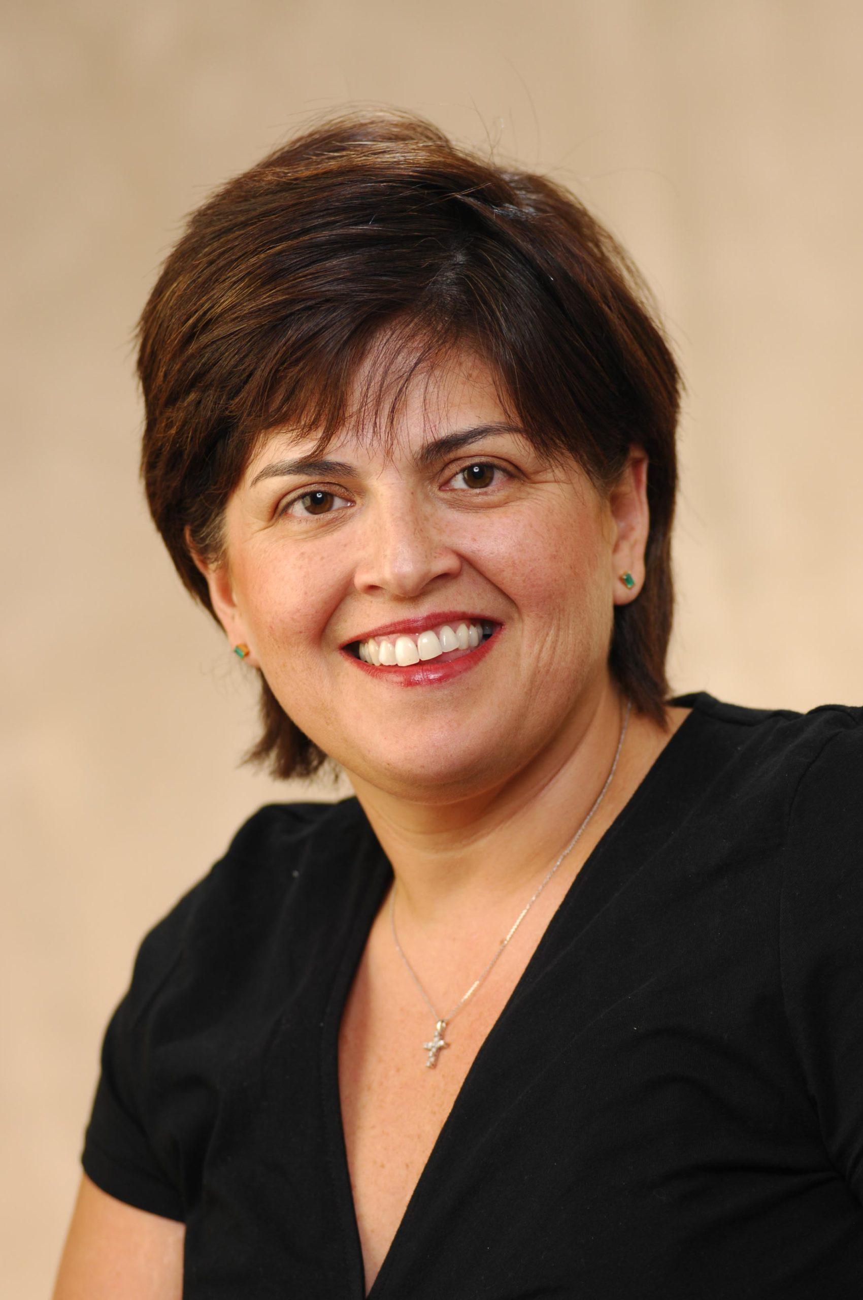 Colette Villegas : Director of Religious Education