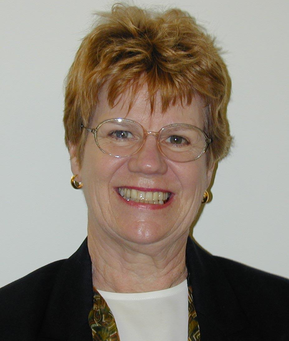 Jane Jackson : Wedding Coordinator